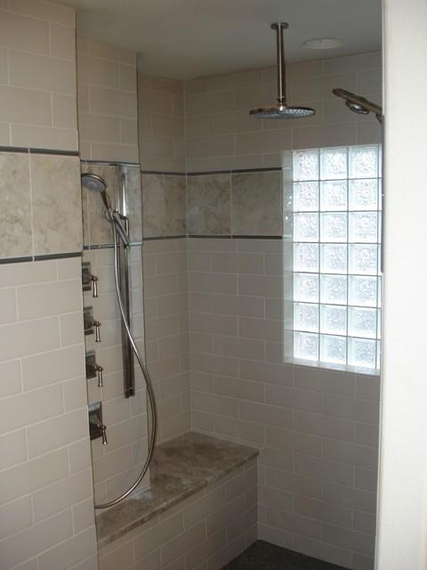 Design pictures - work contemporary-bathroom