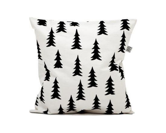 Fine Little Day - Tree Pillow -  GRAN -
