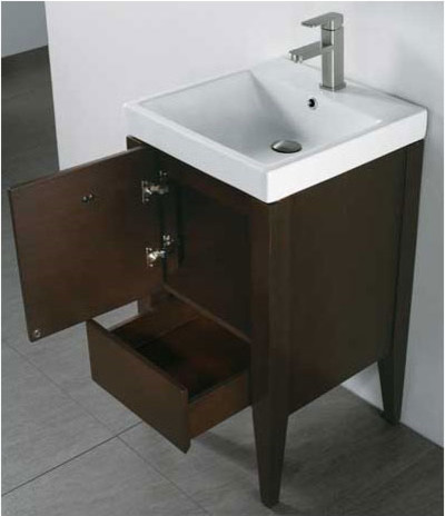 Madeli Bathroom Vanities contemporary-bathroom-vanities-and-sink-consoles
