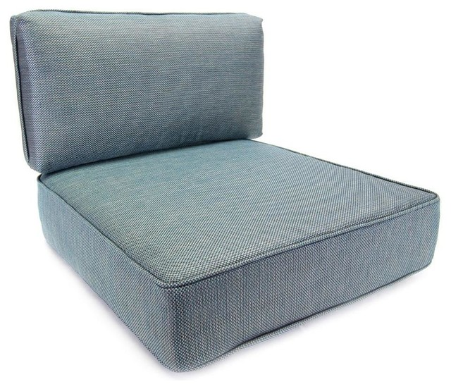 outdoor lounge chair cushion contemporary outdoor cushions and pillows