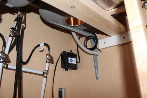 Undermount sink support - Kitchen sink support brackets ...