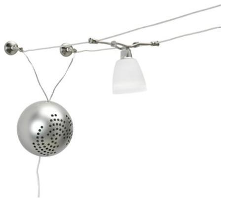 Norrsken Dygn Spotlight Modern Track Lighting Kits