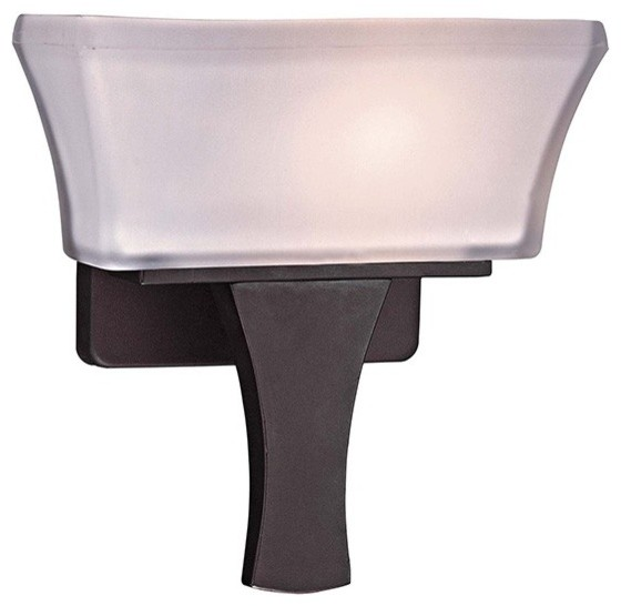 P456 George Kovacs 1-lt Wall Sconce modern-wall-lighting