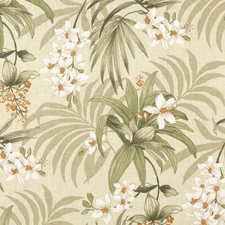 E312 Outdoor Fabric Tropical Outdoor Fabric