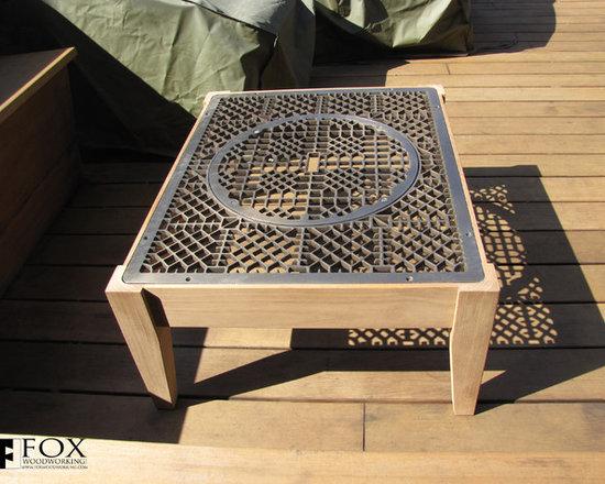 Furniture - Fox Woodworking, LLC