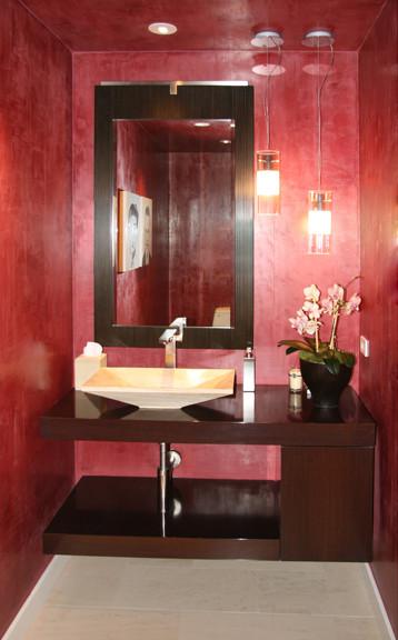 Wetherly contemporary-bathroom