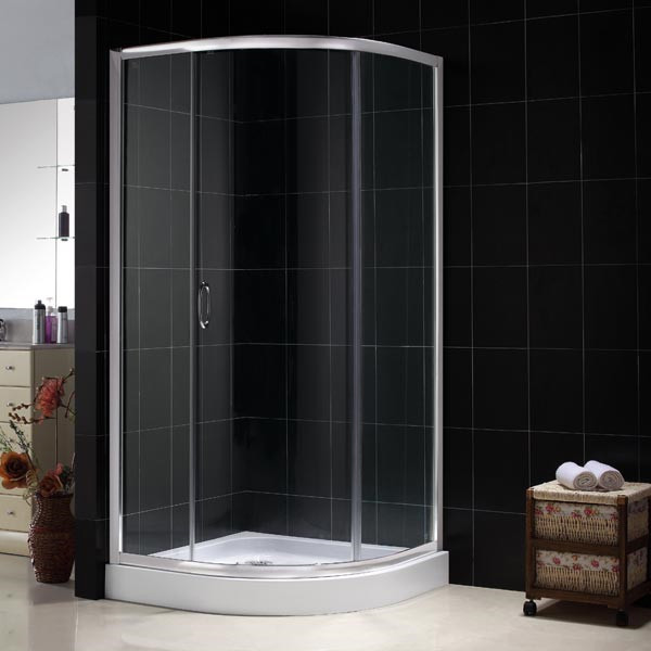 Sparkle Shower Enclosure Modern Shower Stalls And Kits