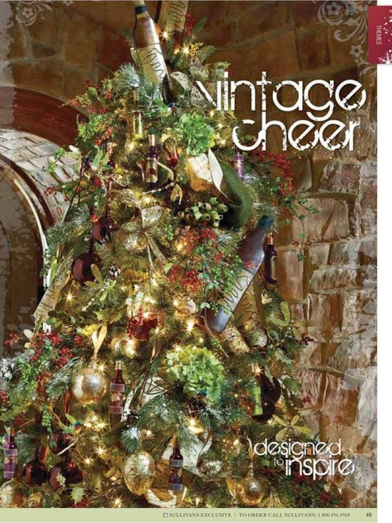 Sacksteder's Products and Style - Tree Decorating Service, In Home Consultations and Staging www.sackstedersinteriors.com