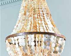 Alessandra 5-light Chandelier beach-style-chandeliers
