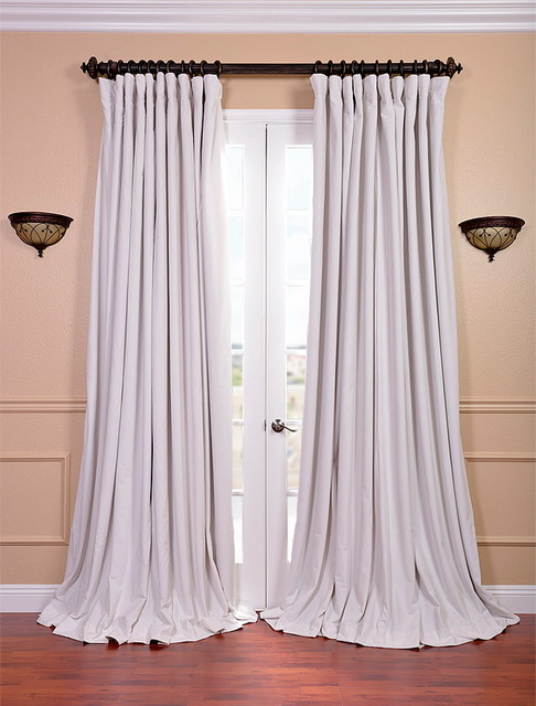 Curtains For Slider Doors 2 Story Curtain Panels