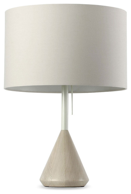 Blu Dot Flask Table Lamp modern-table-lamps