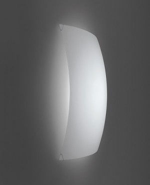 Quadra Ice 1128 Ceiling/Wall Light modern-ceiling-lighting