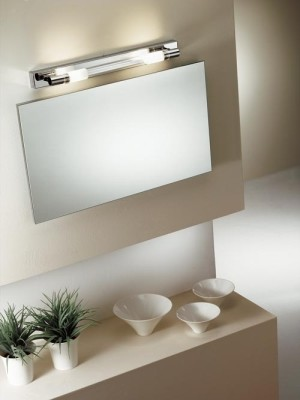 Lora mirror lamp 3273 - Modern - Bathroom Vanity Lighting - by Interior Deluxe