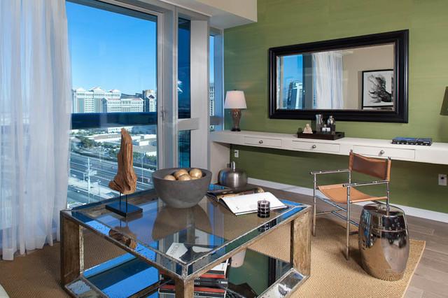 The Martin-Las Vegas contemporary