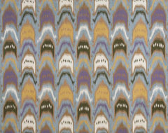 New York - Ikat | Carpet | Rug Catalog IK104D -  