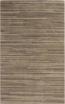 Surya Gradience GDC-7006 2' x 3' Taupe, Olive Rug contemporary-rugs