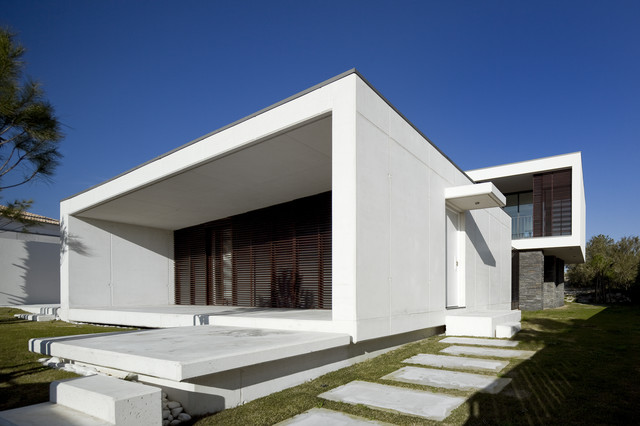 contemporary  by QUADRANTE Arquitectura