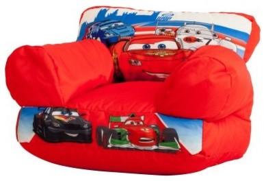 Bean Bag Chair Kids Race Cars 28