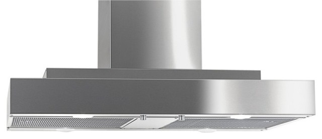 Imperial IS2036PS-8 36; Island Range Hood modern-range-hoods-and-vents