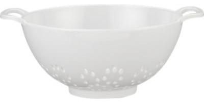 Mini Melamine Colander contemporary-specialty-cookware