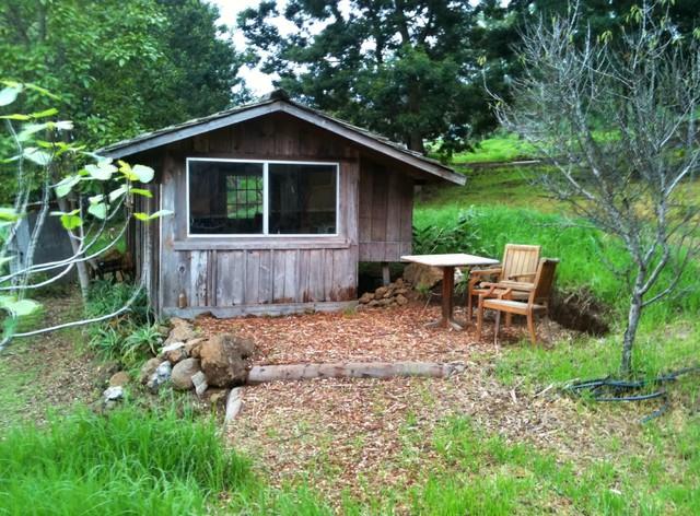 O'o Farm Coffee Cabin