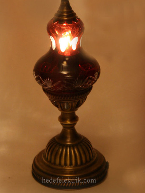 Turkish Style - Ottoman Lighting - *Code: HD-97207_44