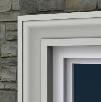 Exterior Window Molding Des Honduraeraria Info