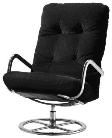 SMEDSTA Swivel chair - Modern - Office Chairs - by IKEA