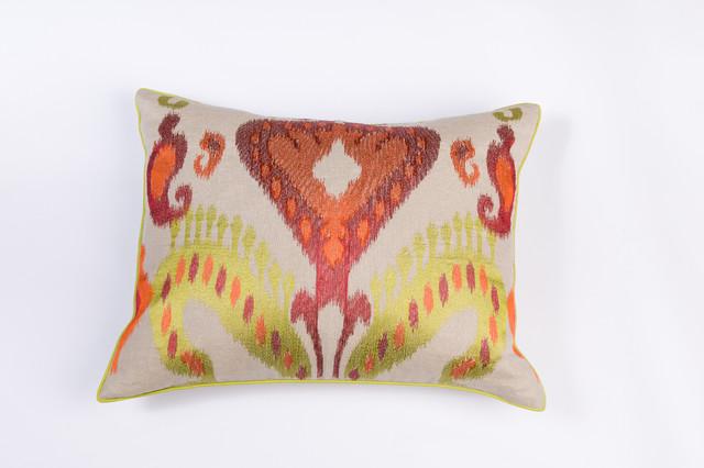 Pillows eclectic-decorative-pillows