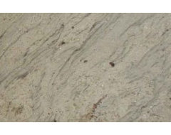 Granite River White Kitchen and Bathroom Countertop Color « Capitol Granite