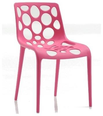 Calligaris Hero Chair modern-living-room-chairs