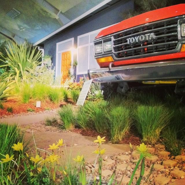 San Diego Spring Home Garden Show Contemporary Landscape
