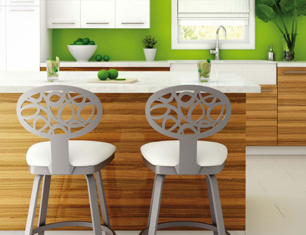 Current kitchen bar stools contemporary bar stools and for Kitchen and bar stools