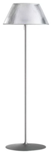 Romeo Moon F Floor Lamp contemporary floor lamps
