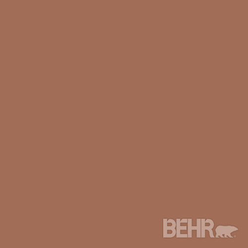 Behr Paint Color Earth Tone 230f 6 Modern Paint By