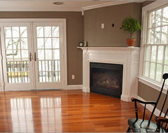 Open Floor Plan Color Schemes http://www.houzz.com/discussions/94348/I-have-an-open-floor-plan-with-brazilian---