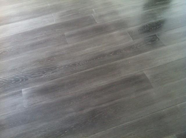 Flooring - Modern - Hardwood Flooring - los angeles - by ...