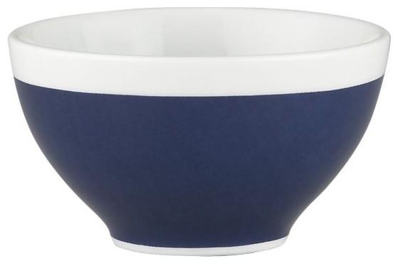 Navy Mini Bowl modern-serving-utensils