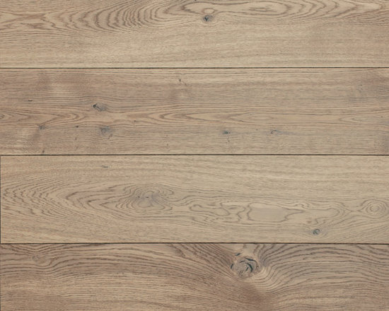 Eddie Bauer Floors - Eddie Bauer Floors - Timber Cut - Glacier Bay - Wide Plank Oak Flooring - Timber Cut Glacier Bay reflects the bold character and natural grain of historic hand sawn plank floors. Wide planks in long lengths feature the elemental beauty and character of the wood.