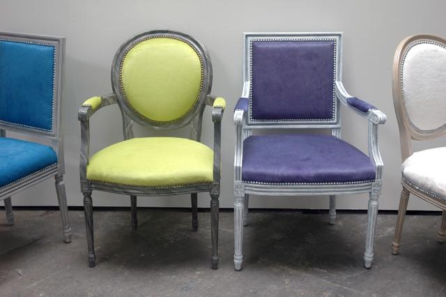 Design Studio contemporary-chairs