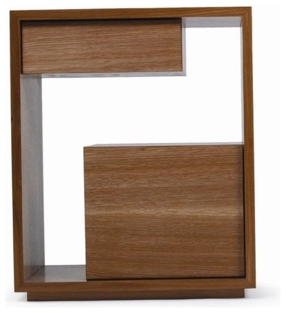 Lineground Side Table / Nightstand 2 modern-side-tables-and-accent-tables