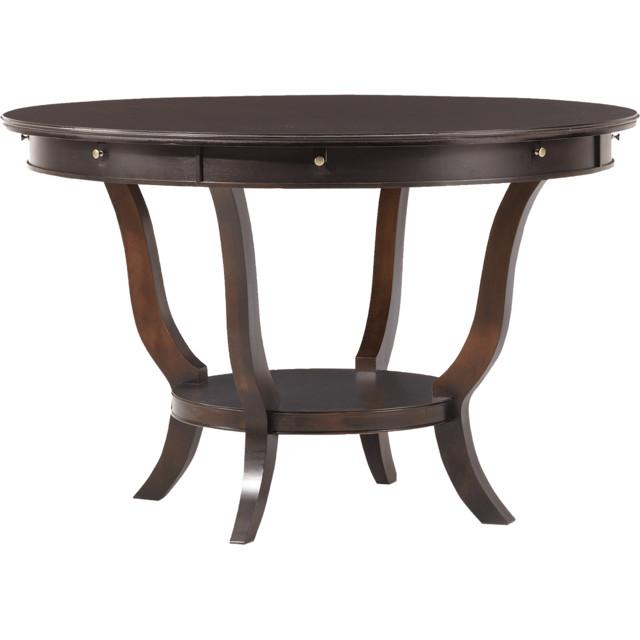 stanley furniture hudson dining table