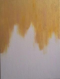 Desert Drift  (Original) by Katrina Eliante contemporary-paintings