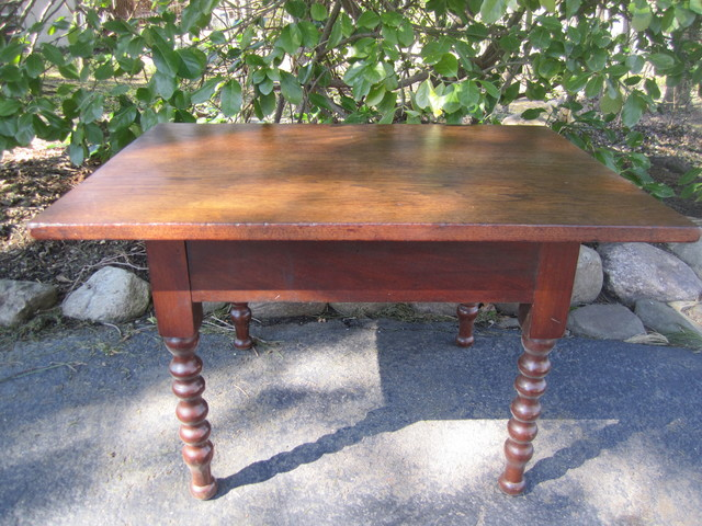 INTEGRITY Furniture Co. eclectic-side-tables-and-end-tables