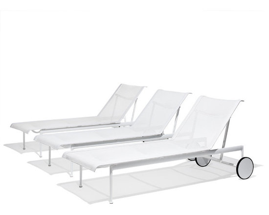 Knoll Outdoor Collection 1966 Schultz -
