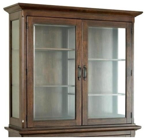 Dining Room Hutch - Caturra - Traditional - China Cabinets And Hutches ...