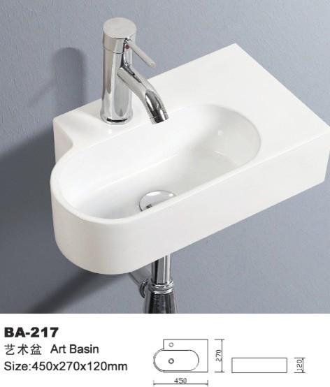 Romance Sinks modern-bathroom-sinks