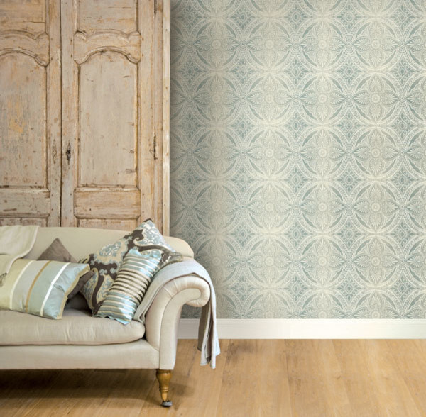 Vintage Wallpaper Wallpaper Other Metro By Brewster