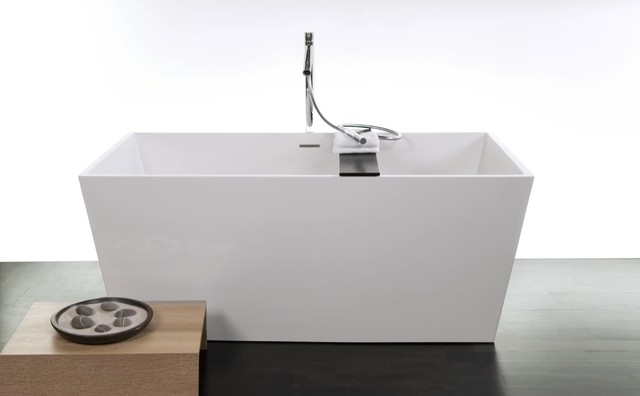 Bc 0801 Bathtub Modern Bathtubs Montreal By Wetstyle
