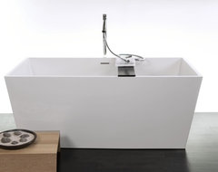 BC 0801 bathtub modern bathtubs